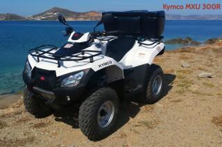 1.Kymco-MXU-300R