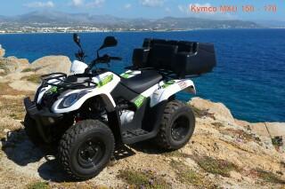 3.Kymco-MXU-170
